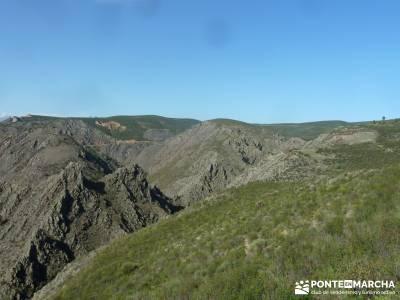 Atazar - Meandros Río Lozoya - Pontón de la Oliva - Senda del Genaro;castillo de la adrada